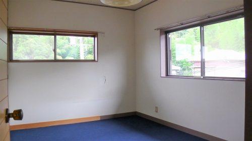 2階洋室(南東側)