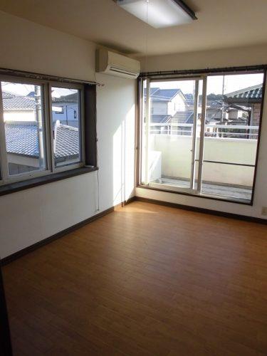 2階・東洋室