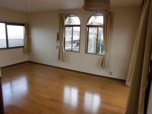 2階洋室・東