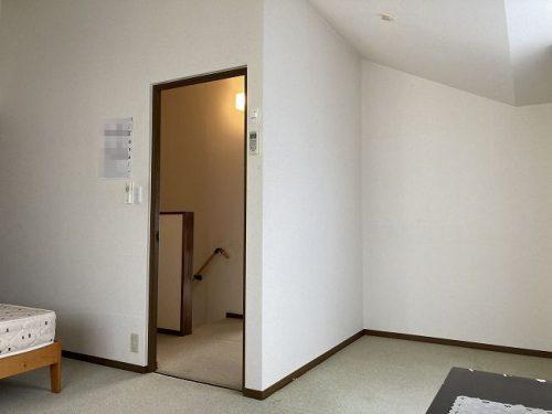 2階洋室 9.5帖